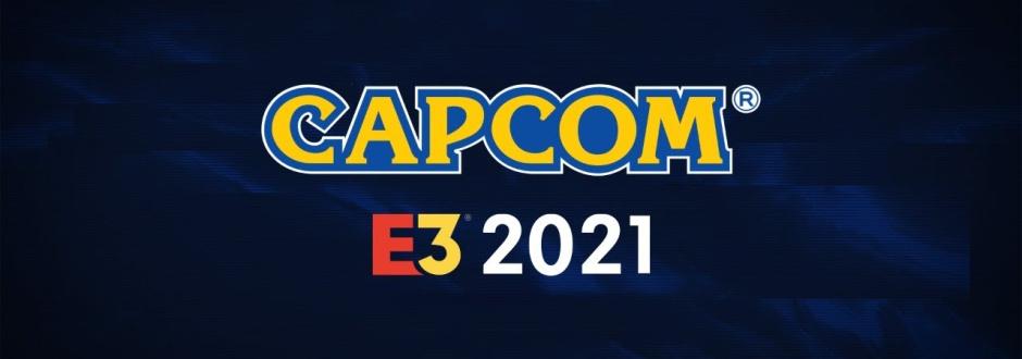 capcom e3 2021 feature
