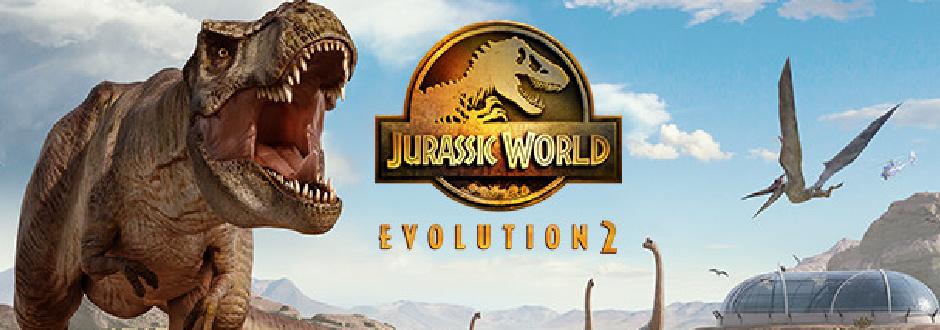 jurassic world evolution 2 news feature