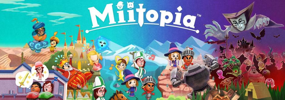 miitopia review feature