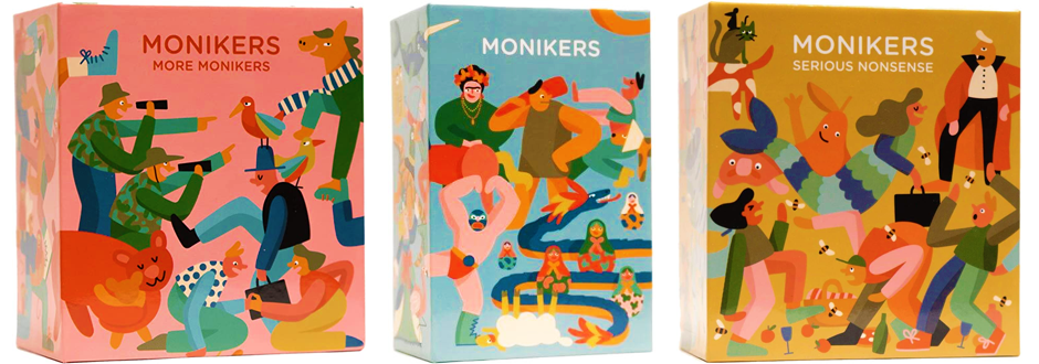 monkiers boxes