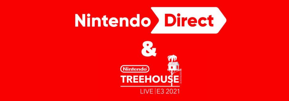 nintendo direct e3 feature