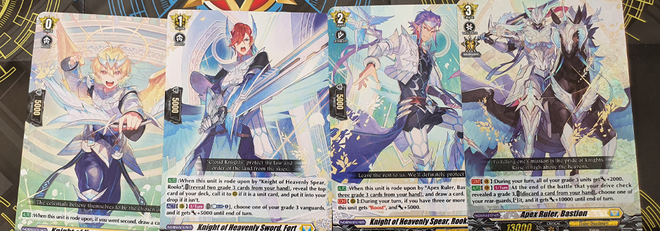 overDress Apex Ruler Feature Cards
