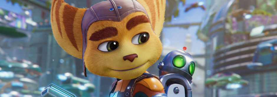 ratchet and clank video game of the month
