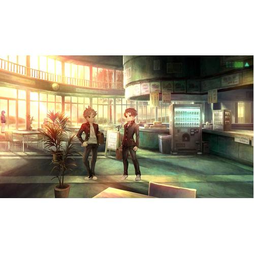 13 Sentinels: Aegis Rim - PS4 - Gameplay Shot 1