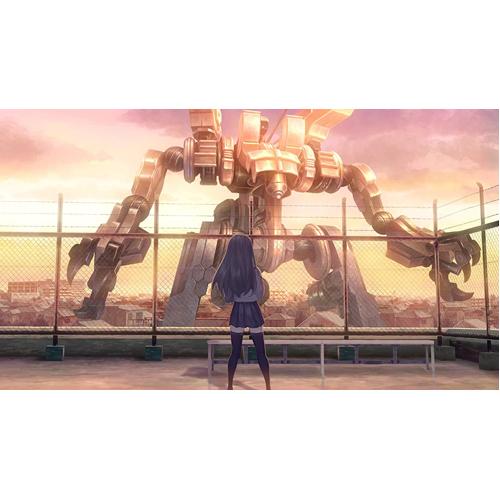 13 Sentinels: Aegis Rim - PS4 - Gameplay Shot 2