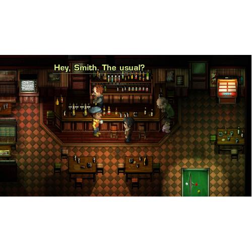 2Dark Limited Edition SteelBook - Xbox One - Gameplay Shot 1
