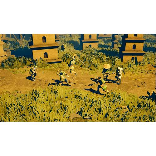 9 Monkeys of Shaolin - Xbox One - Gameplay Shot 1