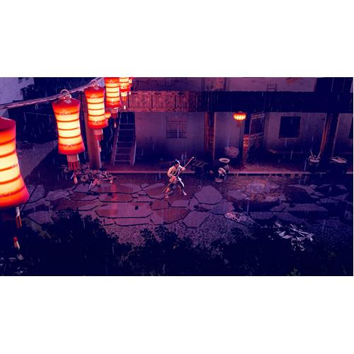9 Monkeys of Shaolin - Xbox One - Gameplay Shot 2