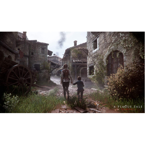A Plague Tale: Innocence - Xbox One - Gameplay Shot 1