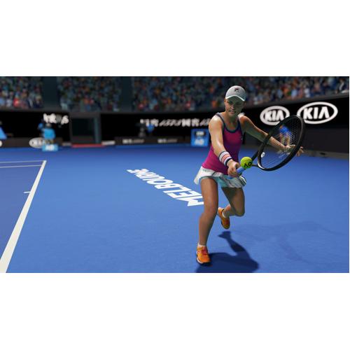 AO Tennis 2 - Xbox One - Gameplay Shot 1