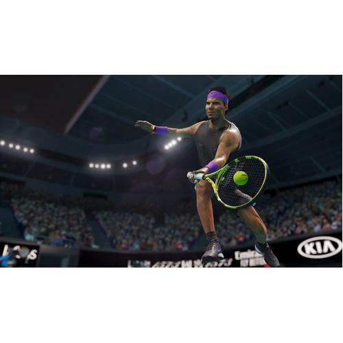 AO Tennis 2 - Xbox One - Gameplay Shot 2