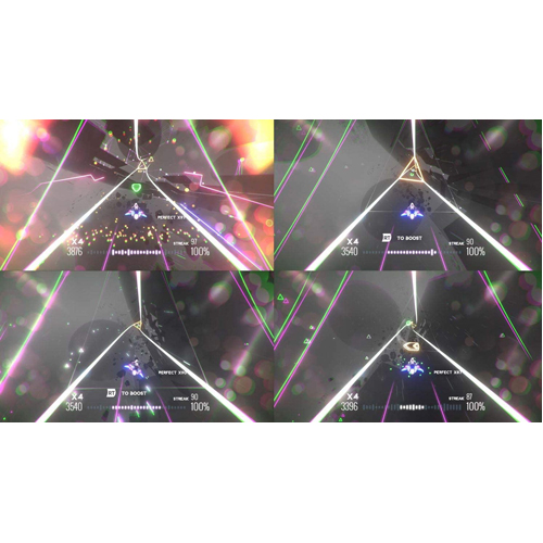 AVICII Invector Encore Edition - PS4 - Gameplay Shot 2
