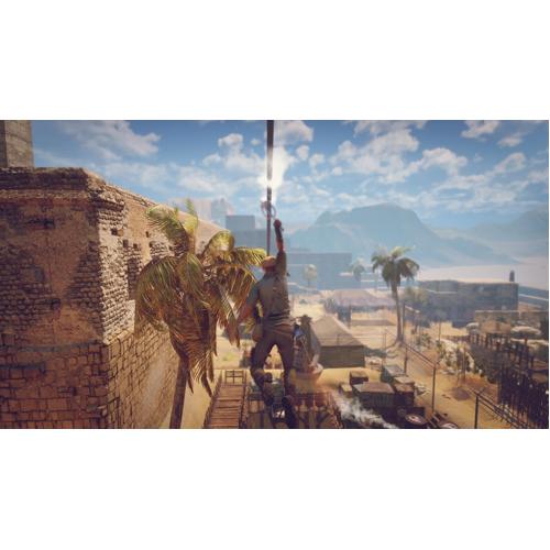Adam's Venture Origins - PS4 - Gameplay Shot 2