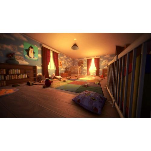Among The Sleep Enhanced Edition - PS4 - Gameplay Shot 2