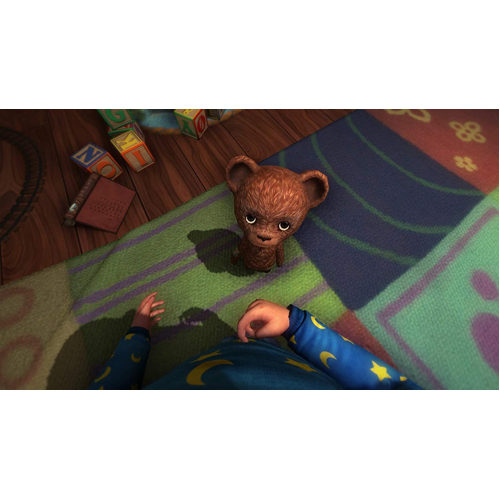Among The Sleep Enhanced Edition - Xbox One - Gameplay Shot 1
