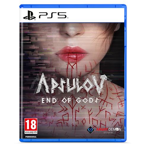 Apsulov: End of Gods - PS5