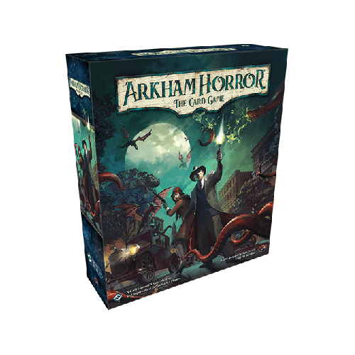 Arkham Horror: The Card Game - Revised Core Set