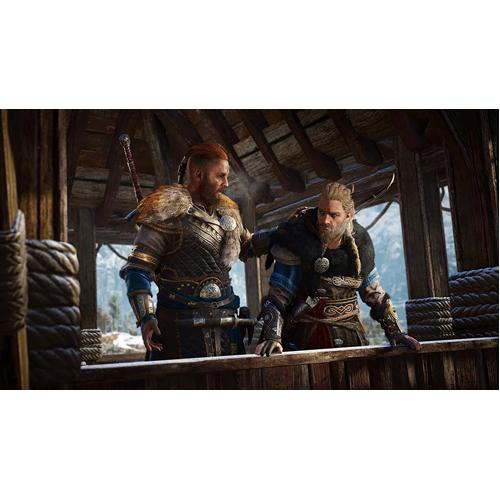 Assassins Creed Valhalla - PS5 - Gameplay Shot 2