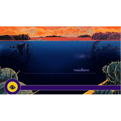 Atari Flashback Classics - Nintendo Switch - Gameplay Shot 1