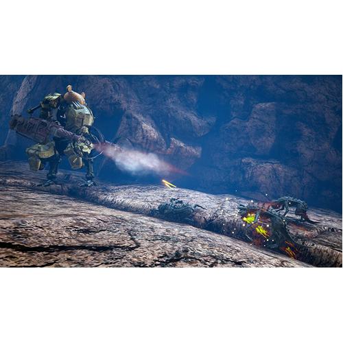BIOMUTANT Atomic Edition - PS4 - Gameplay Shot 1
