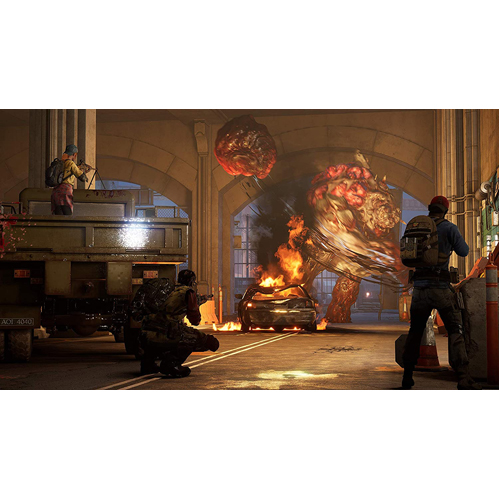 Back 4 Blood - PS5 - Gameplay Shot 1