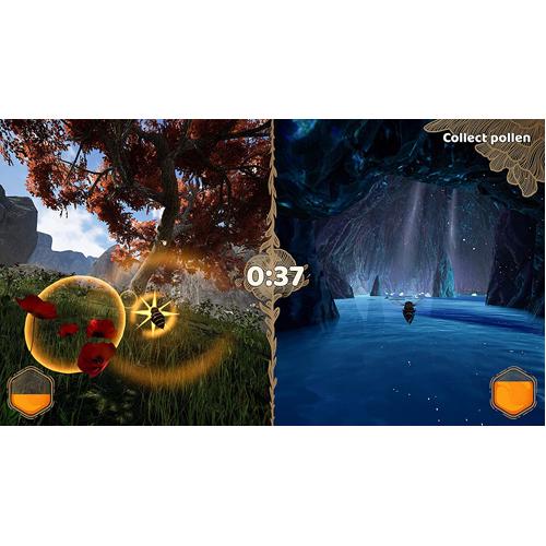 Bee Simulator - PS4 - Gameplay Shot 2