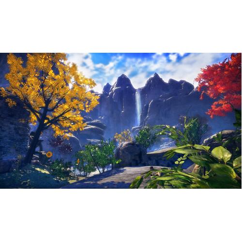 Bee Simulator - Xbox One - Gameplay Shot 1