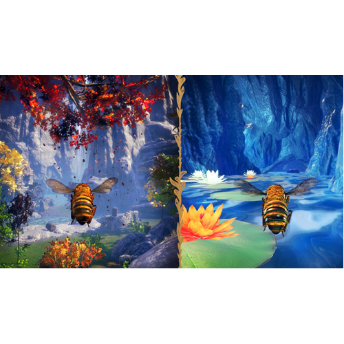 Bee Simulator - Xbox One - Gameplay Shot 2