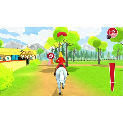 Bibi & Tina: Adventures With Horses - PS4 - Gameplay Shot 1