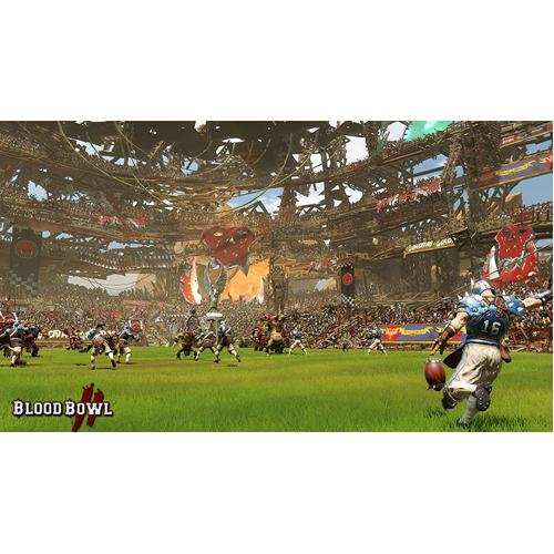 Blood Bowl 2 - PS4 - Gameplay Shot 2