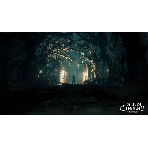 Call of Cthulhu - Xbox One - Gameplay Shot 2