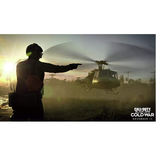 Call of Duty: Black Ops Cold War - Xbox One - Gameplay Shot 1