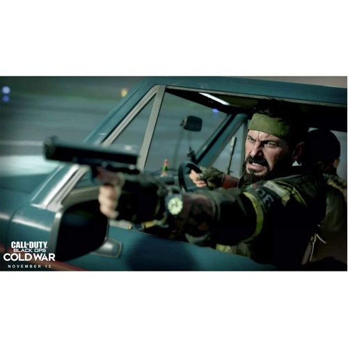 Call of Duty: Black Ops Cold War - Xbox One - Gameplay Shot 2