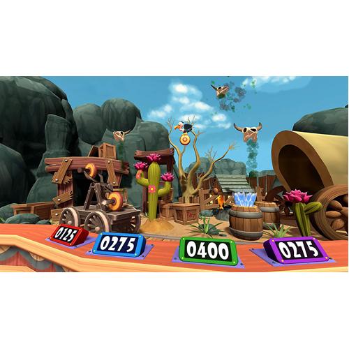 Carnival Games - PS4 - Gameplay Shot 1