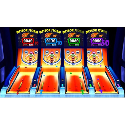 Carnival Games - PS4 - Gameplay Shot 2