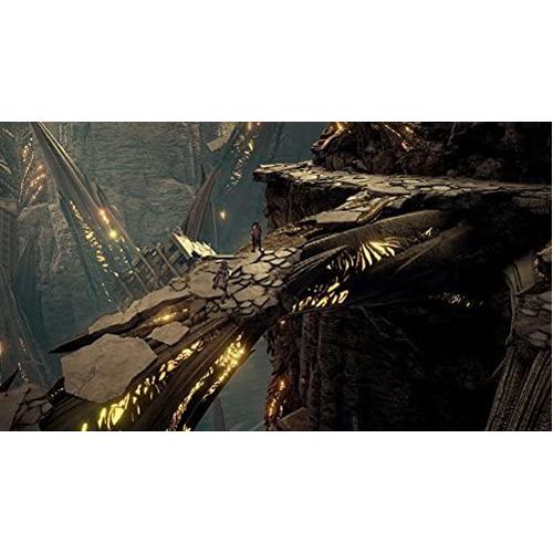 Code Vein - PS4 - Gameplay Shot 1