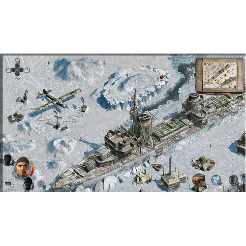 Commandos 2 & Praetorians HD Remaster Double Pack - PS4 - Gameplay Shot 1