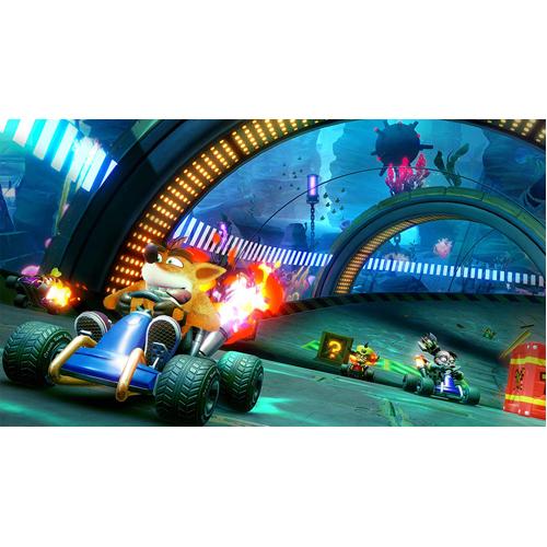 Crash Team Racing Nitro Fueled - Nintendo Switch - Gameplay Shot 1