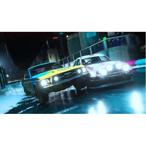 DIRT 5 - PS4 - Gameplay Shot 1