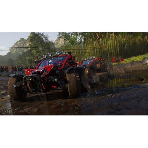 DIRT 5 - PS4 - Gameplay Shot 2