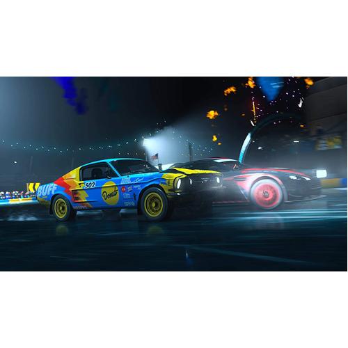 DIRT 5 - Xbox One - Gameplay Shot 2