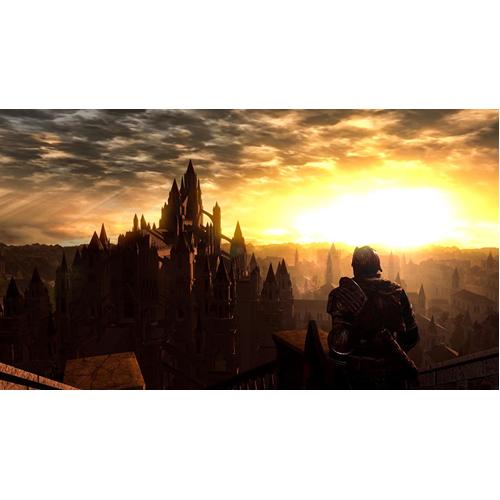 Dark Souls: Remastered - PS4 - Gameplay Shot 2