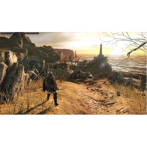 Dark Souls Trilogy - Xbox One - Gameplay Shot 1
