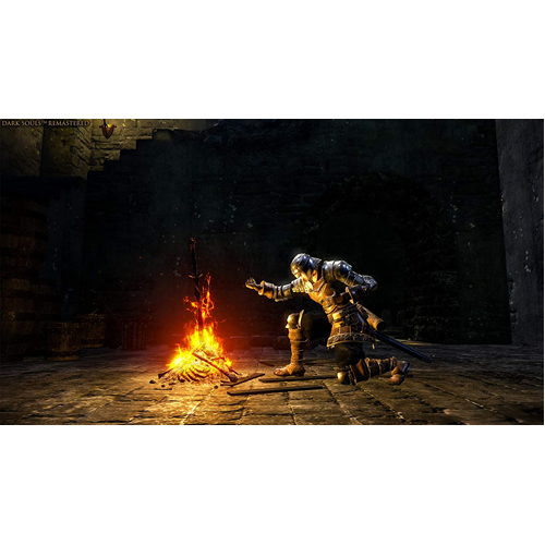 Dark Souls Trilogy - Xbox One - Gameplay Shot 2