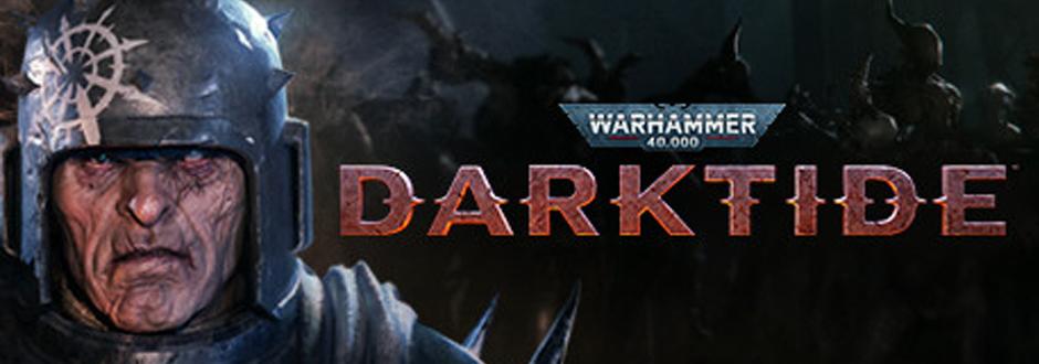 Darktide Feature Image