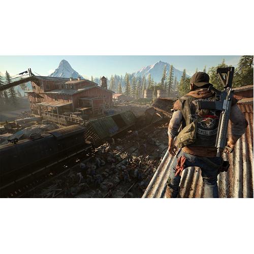 Days Gone - PS4 - Gameplay Shot 2