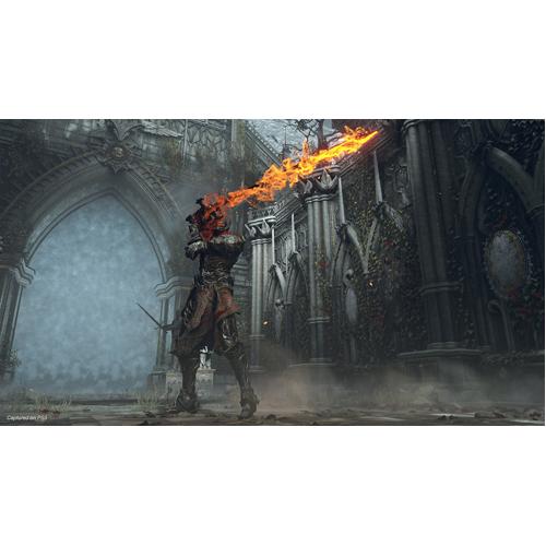 Demon's Souls - PS5 - Gameplay Shot 1