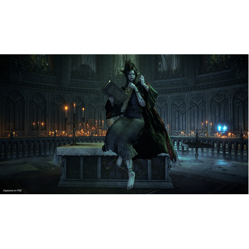 Demon's Souls - PS5 - Gameplay Shot 2