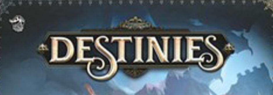 Destinies Feature Image