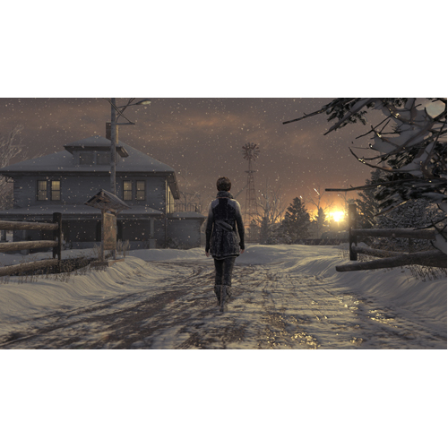 Detroit Become Human - PS4 - Gameplay Shot 2